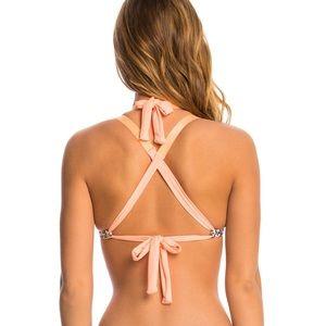 31b2c2f0dc Maaji Swim - NWT Maaji Southern Pacific Halter Bikini Top